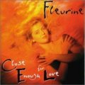 FLEURINE & BRAD MEHLDAU / CLOSE ENOUGH FOR LOVE 【CD】 EU盤