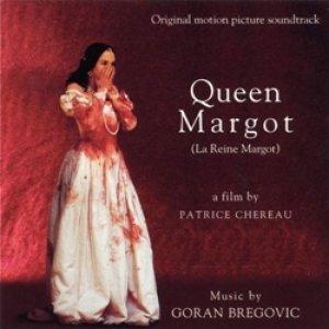 画像1: O.S.T. / QUEEN MARGOT (LA REINE MARGOT):王妃マルゴ 【CD】 GORAN BREGOVIC US盤 ORG.