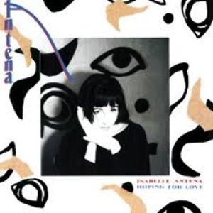 画像1: ANTENA / HOPING FOR LOVE 【LP】 LES DISQUES DU CREPUSCULE ベルギー盤 ORG.