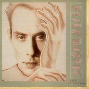 ピーター・マーフィー:PETER MURPHY / LOVE HYSTERIA 【LP】 UK ORG.