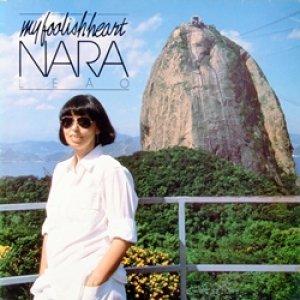 画像1: NARA LEAO / MY FOOLISH HEART 【LP】 BRAZIL盤 ORG.