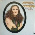 MILVA / MILVA SINGT TANGOS DEUTSCH UND ITALIENISCH 【LP】 ドイツ盤 RICORDI