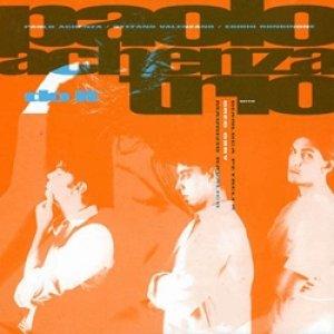 画像1: PAOLO ACHENZA TRIO / DO IT 【LP】 イタリア盤 RIGHT TEMPO ORG.