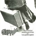 TELEVISION PERSONALITIES and THE BARTLEBEES / THE HAPPENING 【7inch】 ドイツ盤 LITTLE TEDDY