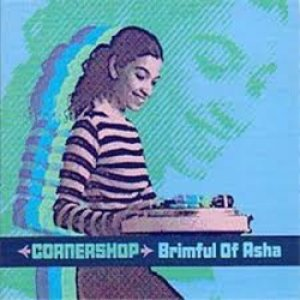 画像1: CORNERSHOP / BRIMFUL OF ASHA 【7inch】 UK WIIIJA