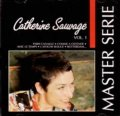 CATHERINE SAUVAGE / MASTER SERIE VOL.1 【CD】 FRANCE盤