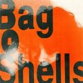 BAG O SHELLS / POCKETBOOK + 2 【7inch】 US盤 BUS STOP VELVET CRUSH