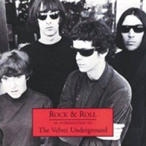画像1: THE VELVET UNDERGROUND / ROCK & ROLL - AN INTRODUCTION TO THE VELVET UNDERGROUND 【CD】 EU盤 POLYDOR ORG.