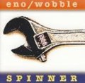 BRIAN ENO // JAH WOBBLE / SPINNER 【CD】 UK盤 ALL SAINTS