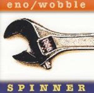 画像1: BRIAN ENO // JAH WOBBLE / SPINNER 【CD】 UK盤 ALL SAINTS