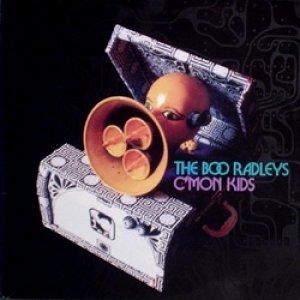 画像1: THE BOO RADLEYS / C'MON KIDS 【2LP+7inch】 新品 UK盤 CREATION 初回限定盤7インチ・シングル付