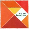 GAK SATO / TANGRAM 【CD】 新品 イタリア盤 TEMPOSPHERE ORG. LIMITED DIGIPACK.