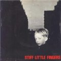 STIFF LITTLE FINGERS / GOTTA GETTAWAY 【7inch】 UK盤 ROUGH TRADE ORG.