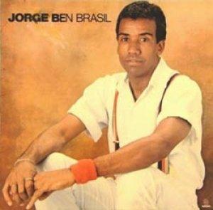 ジョルジ・ベン:JORGE BEN / BEN BRASIL 【LP】 BRASIL盤 ORG. SOM LIVRE