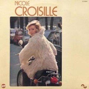 ニコル・クロワジール:NICOLE CROISILLE / PARLEZ MOI DE LUI 【LP】 FRANCE盤 ORG.