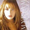 MYRIAM HERNANDEZ / MYRIAM HERNANDEZ 【CD】 US盤 綴じ込みカラー写真付 廃盤