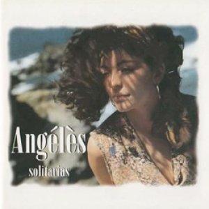 画像1: ANGELES / SOLITARIAS 【CD】 FRANCE盤