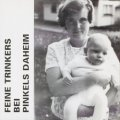 FEINE TRINKERS BEI PINKELS DAHEIM / MOTHER + SON + THE HOLY GHOST 【7inch】 US VINYL COMMUNICATIONS