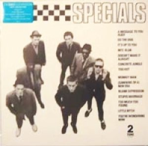 ザ・スペシャルズ:THE SPECIALS / SPECIALS 【LP】 新品 限定 180gm VINYL  Two-Tone Records