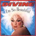 DIVINE / I'M SO BEAUTIFUL 【7inch】 ドイツ盤 ORG.