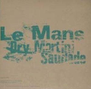 LE MANS / DRY MARTINI 【7inch】 新品 SPAIN盤 ELEFANT