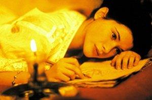 アルテミシア 【VHS】 アニエス・メルレ 1997年 ヴァレンティナ・チェルヴィ ミシェル・セロー ミキ・マノイロヴィッチ