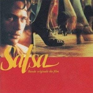 O.S.T. / サルサ!:SALSA 【CD】 日本盤 初回版 シエラ・マエストラ ユリ・ブエナヴェントゥーラ