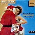 PIERO UMILIANI / MAH NA MAH NA - Original Space Is The Place Mix / O' PAZZARIELLO  【7inch】 イタリア盤 限定7インチ・シングル