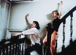 パリでかくれんぼ 【VHS】 ジャック・リヴェット 1995年 ナタリー・リシャール マリアンヌ・ドニクール  ロランス・コート アンナ・カリーナ エンゾ・エンゾ