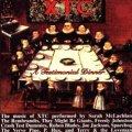 V.A. / A TESTIMONIAL DINNER・THE SONGS OF XTC 【CD】 UK COOKING VINYL XTC・トリビュート・アルバム