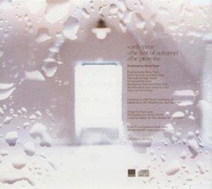エンヤ:ENYA / オンリー・タイム:ONLY TIME 【CD SINGLE】 日本盤