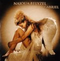 NAJOUA BELYZEL / GABRIEL 【CD SINGLE】 フランス盤 ORG. 紙ジャケ 新品