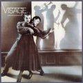 VISAGE / VISAGE 【CD】 ドイツ盤