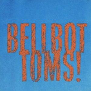 ザ・ジョン・スペンサー・ブルース・エクスプロージョン:THE JON SPENCER BLUES EXPLOSION / BELLBOTTOMS!【7inch】 US盤 MATADOR LIMITED WHITE VINYL