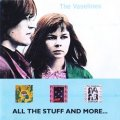 THE VASELINES / ALL THE STUFF AND MORE 【CD】UK盤