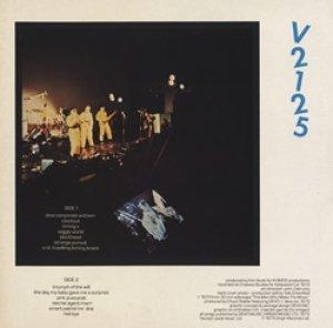 ディーヴォ:DEVO / DUTY NOW FOR THE FUTURE 【LP】 UK盤 VIRGIN 初回エンボスジャケ