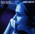 NANCI GRIFFITH / BLUE ROSES FROM THE MOONS 【CD】 ドイツ盤  ORG.