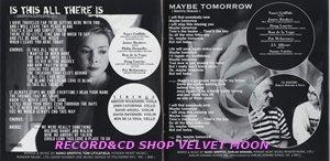 ナンシー・グリフィス:NANCI GRIFFITH / BLUE ROSES FROM THE MOONS 【CD】 ドイツ盤  ORG.