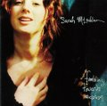 SARAH MCLACHLAN / FUMBLING TOWARDS ECSTASY 【CD】 US盤