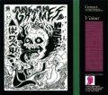 GRIMES / VISIONS 【CD】 UK盤 4AD 限定デジパック版