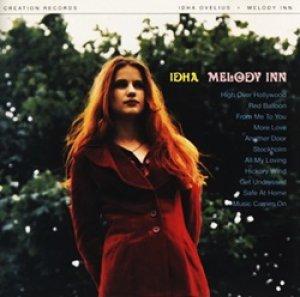 イーダ:IDHA / メロディー・イン:MELODY INN 【CD】 日本盤