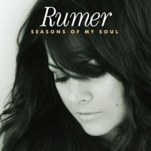 ルーマー:RUMER / SEASONS OF MY SOUL 【CD】 UK / EU盤 エンハンスドCD