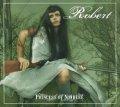 ROBERT / PRINCESS OF NOWHERE 【CD】 フランス盤 ORG. デジパック仕様 エンハンスドCD