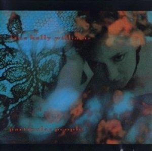 ジェーン・ケリー・ウィリアムス:JANE KELLY WILLIAMS / PARTICULAR PEOPLE 【CD】ベルギー盤  クレプスキュール ORG.