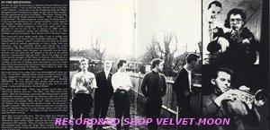 ジューン・ブライズ:THE JUNE BRIDES / FOR BETTER OR WORSE 【CD】 UK盤 ORG.
