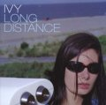 IVY / LONG DISTANCE 【CD】ドイツ盤