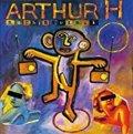 ARTHUR H / BACHIBOUZOUK 【CD】 フランス盤 ORG.
