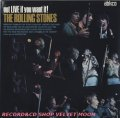 THE ROLLING STONES / GOT LIVE IF YOU WANT IT! 【LP】新品  US盤 リマスター 再発盤