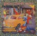 GORKY'S ZYGOTIC MYNCI / AMBER GAMBLER EP 【10inch】 UK盤 ORG. ANKST LIMITED AMBER VINYL