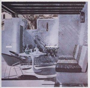 アンテナ:ANTENA / カミノ・デル・ソル:CAMINO DEL SOL【CD】 日本盤 初回版